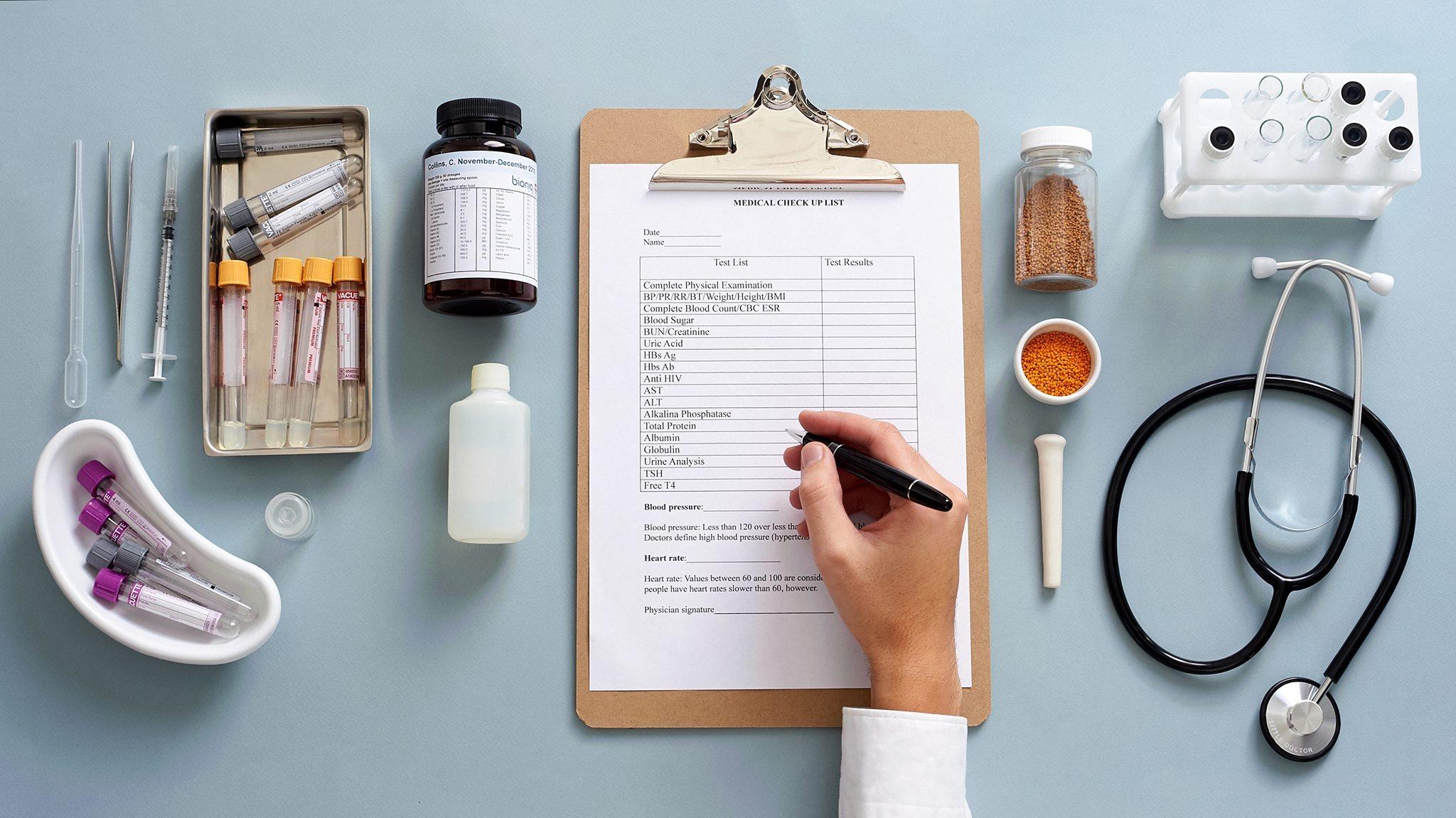 Исследование спроса на витамины